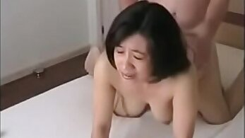 Amateur Korean Wife Shared With Her Hubby