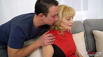 Asstraffic hot raunchy seductress hardcore fuck