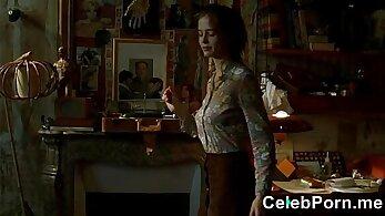 Eva Green Likes Some Duct Tape Scene scene