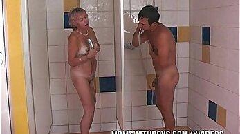 Japanese Slut Shower Surprise She Fucked FAPPLER.SHAP