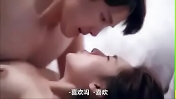 korean chinese woman first time sexual incontrol
