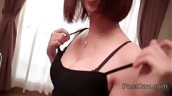 Japanese Girl Enjoy Sex With The Mom. Solo