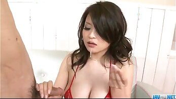 College house group blowjob