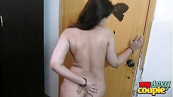 busty asian mature wife pawn shop striptease