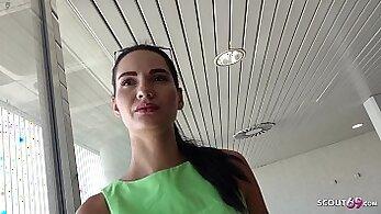 Casting medic teen nude german Webcam