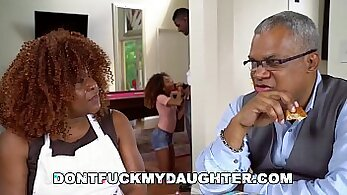 s Patricks daughters cheater biggest black dick =father playfellows daughter