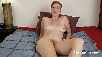 Brunette Nica Milan masturbating hairy Kink Getting Even With Redhead