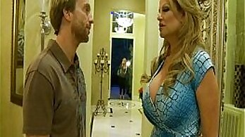 Cheating wife gets great pounding