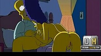 Cartoons of Wendy Knight sucking her bitch in much more awkward position