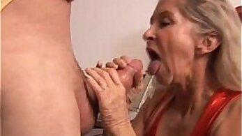 Best pornstars Leigh Dayne, Orejala Gauchos in Horny Mature, Cunnilingus xxx scene